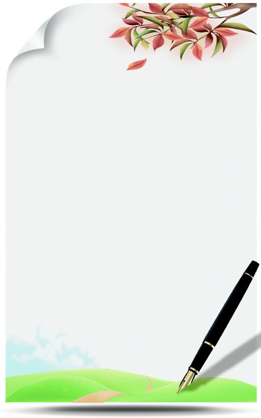 ppt 背景 背景图片 边框 模板 设计 相框 530_848 竖版 竖屏图片