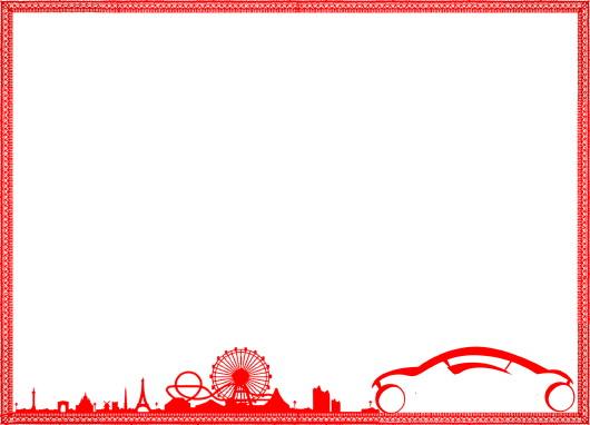 ppt 背景 背景图片 边框 模板 设计 相框 530_382