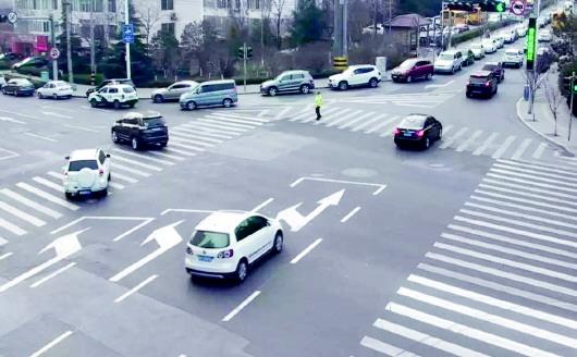 半岛行车控制电路图