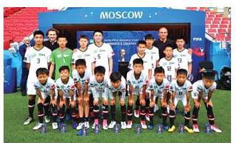 少年特战队1魔鬼训练营_中国少年足球战队_少年泰坦战队第一季